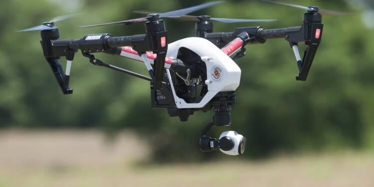 Les Etats-Unis envisagent d'étendre l'usage des drones commerciaux