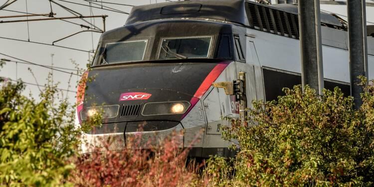 Rush sur les billets SNCF pour les vacances de Noël