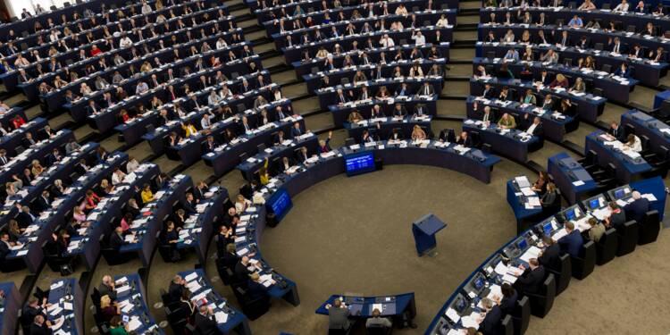Les eurodéputés pour des accords commerciaux sans parlements nationaux
