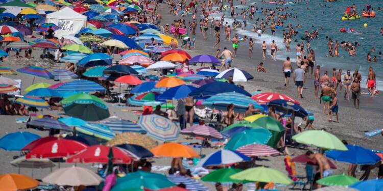 Espagne: recul du chômage au troisième trimestre grâce au tourisme