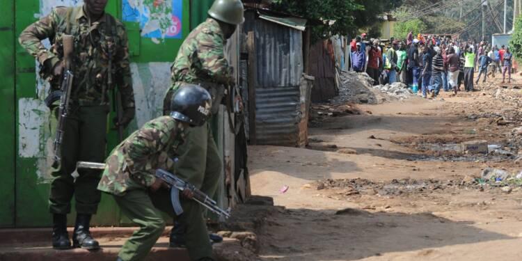 Kenya: la crise politique empire après une présidentielle tronquée
