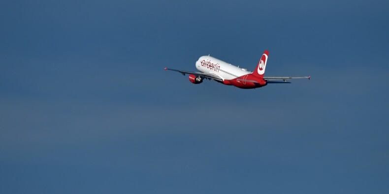 Air Berlin, c'est fini, après un dernier vol vendredi