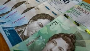 Venezuela : une chance sur deux de faire faillite d'ici février, selon S&P