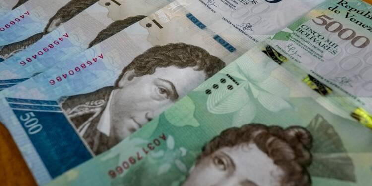 Le Venezuela à nouveau confronté au spectre du défaut de paiement