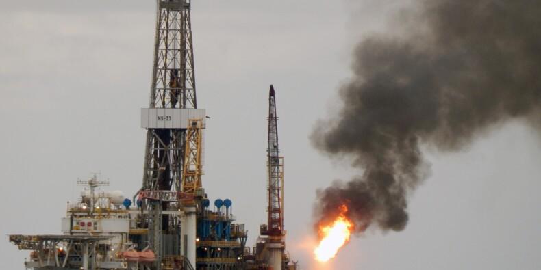 Brésil: près de 2 mds USD aux enchères des blocs de pétrole offshore