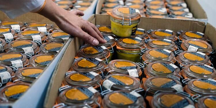 Le foie gras français de nouveau exporté au Japon
