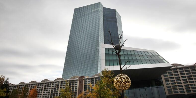 BCE: questions en suspens après le changement de cap monétaire