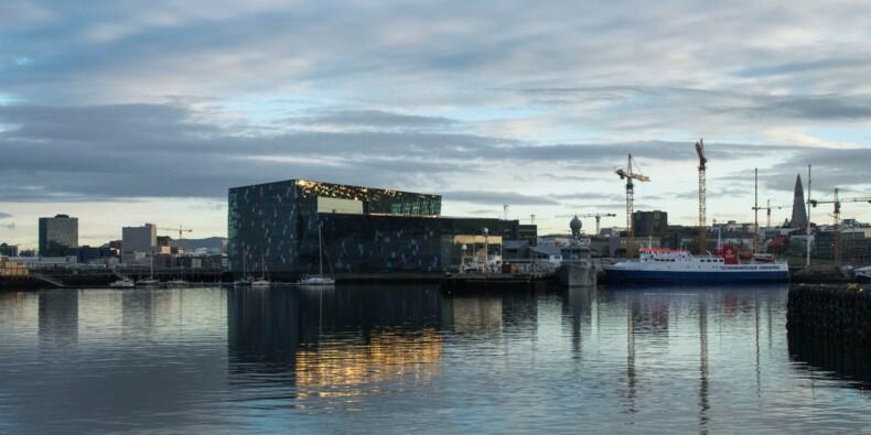 L'Islande depuis la crise financière de 2008