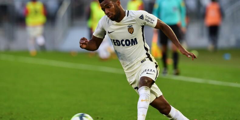 Ligue 1: Monaco s'enhardit, Nantes ramollit