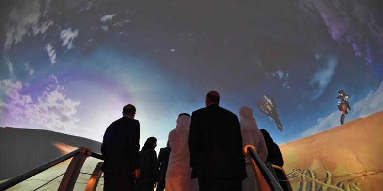 """Les """"méga-projets"""" saoudiens, beaucoup d'ambitions et autant de risques"""