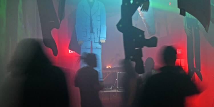 Interdit de danser: une vieille loi bride les nuits new-yorkaises