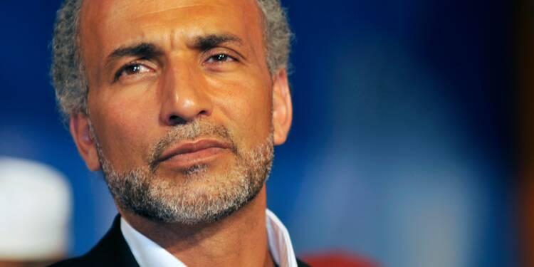 La justice française demande le placement en détention du théologien suisse Tariq Ramadan