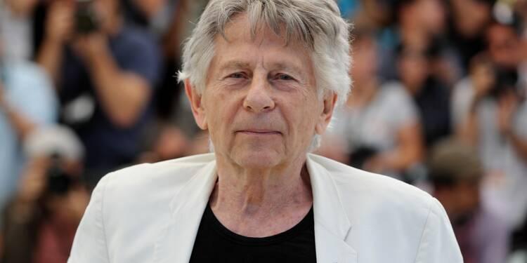 """Polanski qualifie le mouvement #MeToo d'""""hystérie collective"""""""