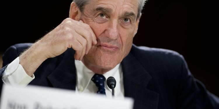 Avis de turbulences à Washington dans l'affaire russe