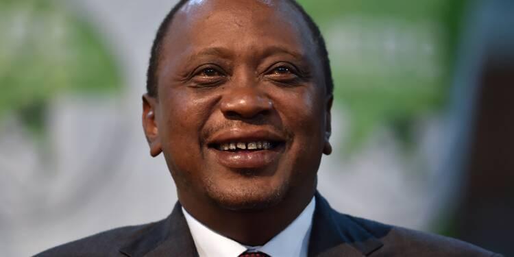 Kenya: Uhuru Kenyatta investi président pour un second mandat