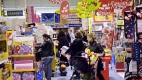 """Maxi Toys: la CGT craint une """"restructuration camouflée"""""""