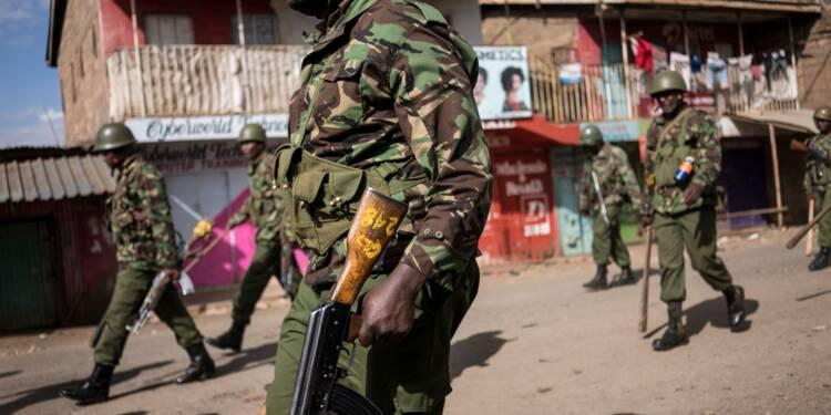 Le Kenya dans l'attente des résultats d'une présidentielle tronquée