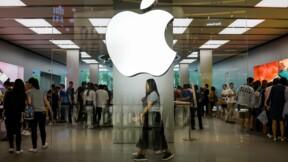 Chine: Apple voit ses ventes d'iPhones bondir de 40% au 3e trimestre