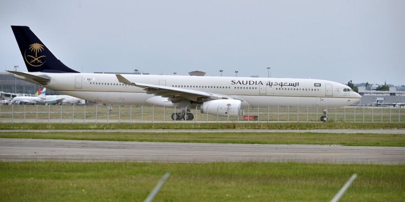 Premier vol vers l'Irak en 27 ans pour la compagnie publique saoudienne