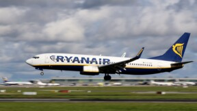 Ryanair confiante malgré la crise des annulations de vols