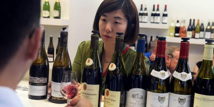 Vinexpo va lancer un salon à Paris en alternance avec Bordeaux