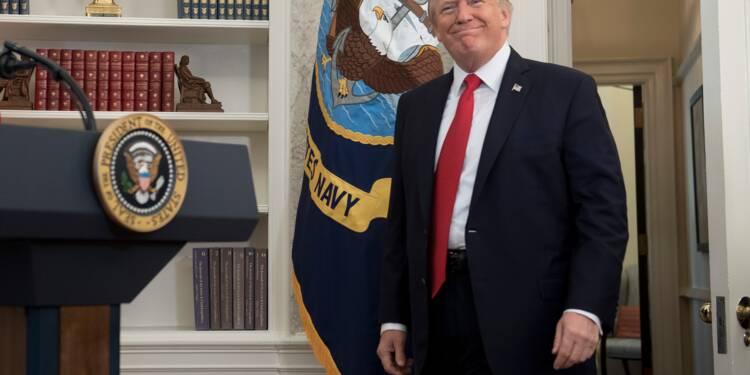 Les impôts aux Etats-Unis: un labyrinthe que Trump veut simplifier