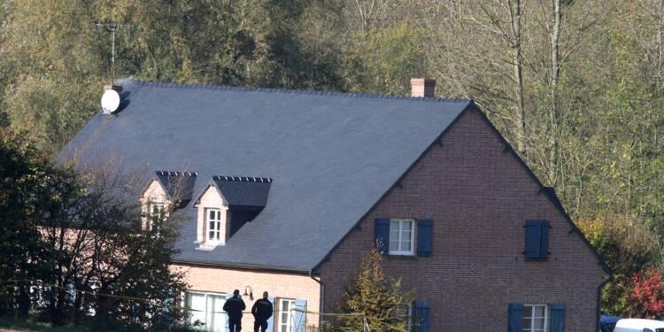 Tuerie dans l'Aisne : un exploitant agricole, sa femme et ses trois enfants retrouvés morts