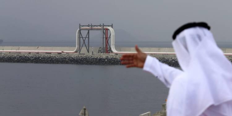 """Les pays du Golfe doivent """"accélérer la diversification de leur économie"""" (FMI)"""