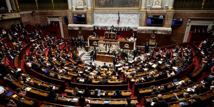 L'Assemblée vote un budget 2018 de la Défense en hausse