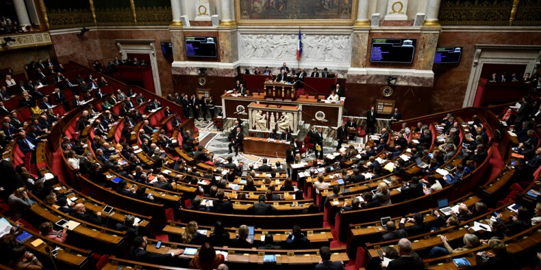 Retraite des députés: nouveau régime gravé dans le marbre