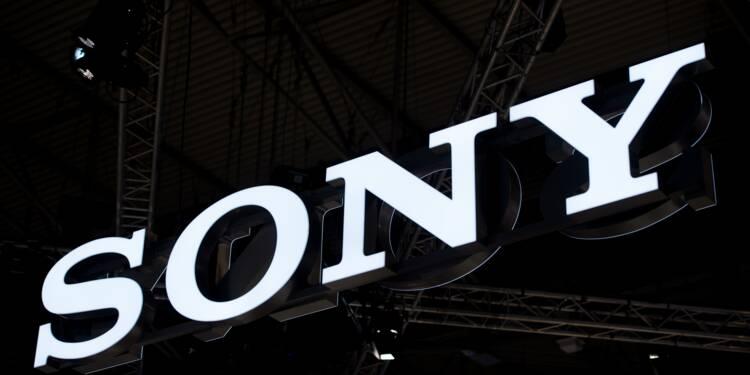 Sony: semi-conducteurs, musique et téléviseurs dopent les prévisions