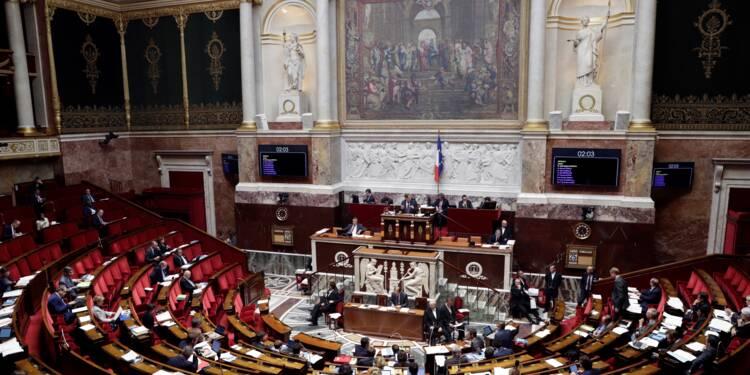 L'Assemblée approuve largement le projet de budget 2018 en première lecture