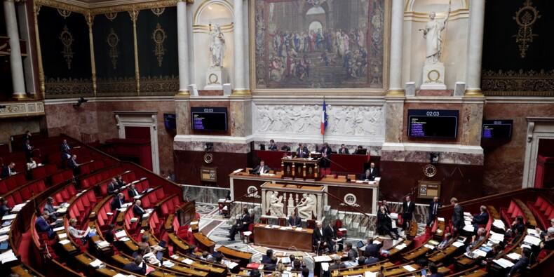 L'Assemblée créée une commission d'enquête sur la politique industrielle