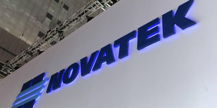Gaz: accord de Novatek avec le chinois CNPC pour un nouveau projet