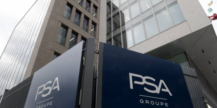 """PSA : Opel sort déjà du rouge et contribue à des bénéfices """"record"""""""