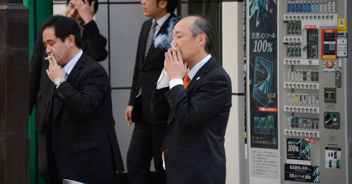 au japon  une entreprise donne des cong u00e9s en plus aux non