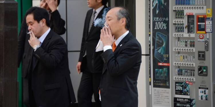 Au Japon, une entreprise donne des congés en plus aux non-fumeurs