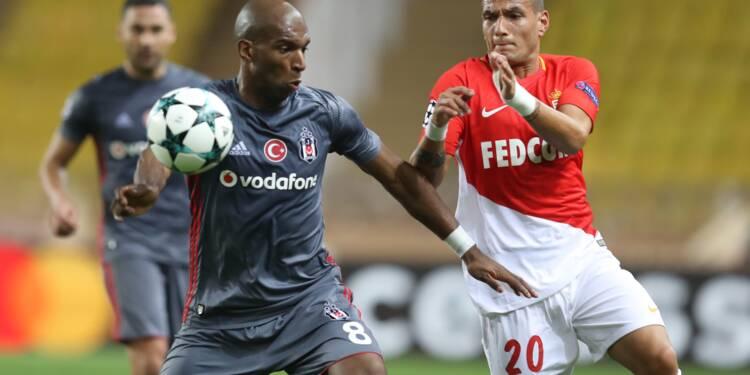Ligue des champions: dernière carte pour Monaco, Tottenham-Real pour panser les plaies