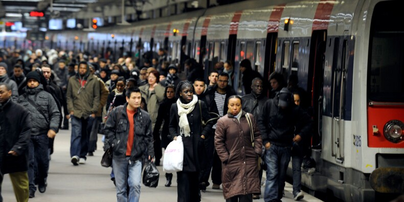 RER A et B: quatre syndicats de la RATP appellent à la grève le 12 décembre
