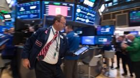 Wall Street termine en ordre dispersé après des prises de bénéfices