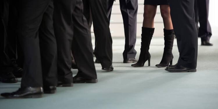 L'inégalité entre les hommes et les femmes se creuse après 10 ans de progrès
