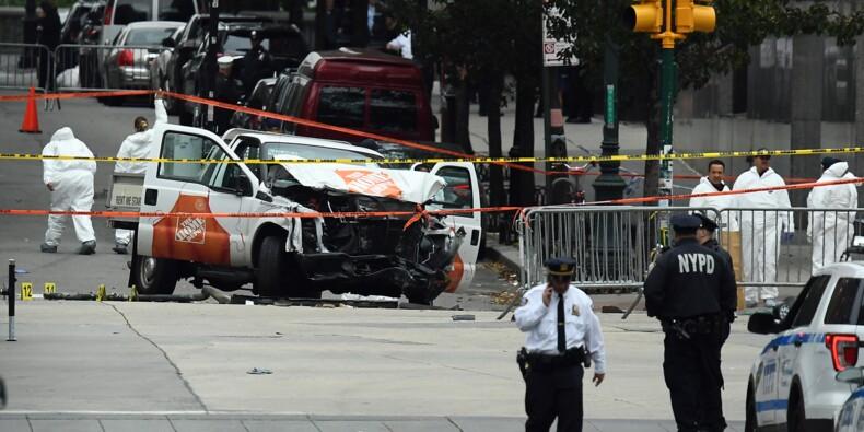 Attentat de New York: Saipov assume son allégeance à l'EI