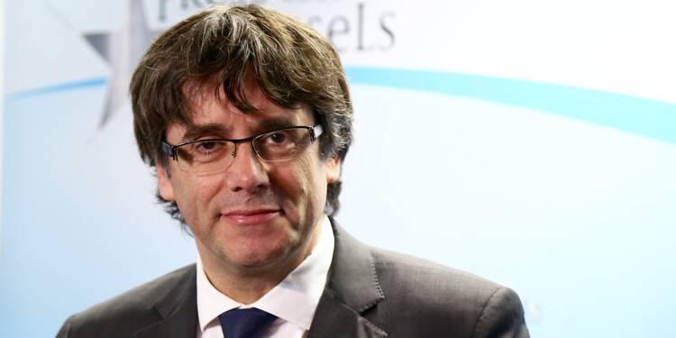 Puigdemont: le parquet espagnol demande un mandat d'arrêt européen