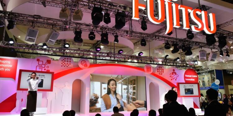 Fujitsu valide la prise de contrôle de ses PC par le chinois Lenovo