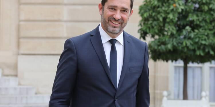 Castaner officiellement seul candidat pour diriger LREM