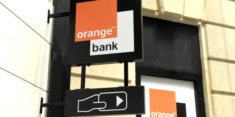 Le groupe de télécoms Orange lance officiellement sa banque mobile
