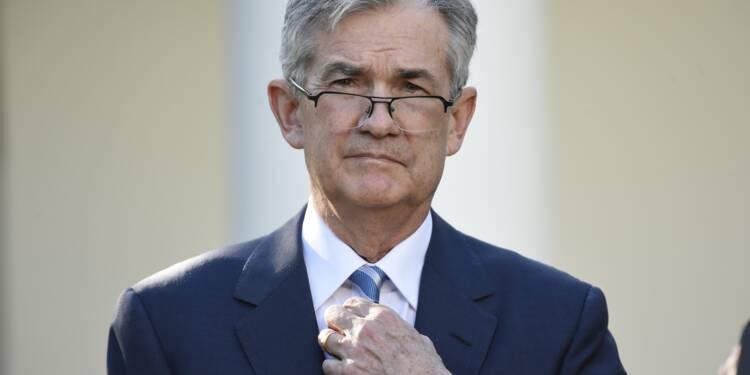 Jerome Powell à la Fed: un républicain modéré, capable de consensus