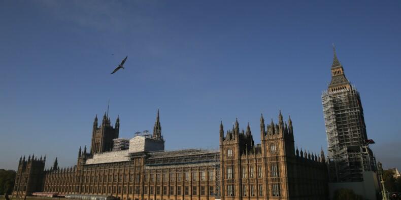 Harcèlement sexuel: la classe politique britannique en pleine introspection