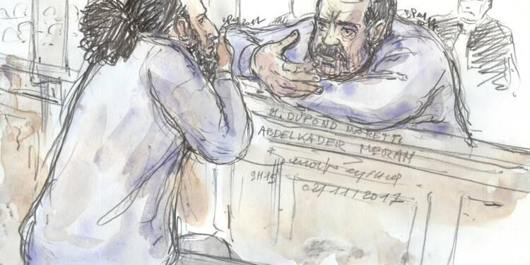 Merah: 20 ans de réclusion pour association de malfaiteurs mais pas pour complicité