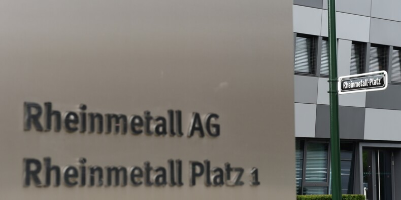 Automobile: l'allemand Rheinmetall va fermer une usine à Thionville